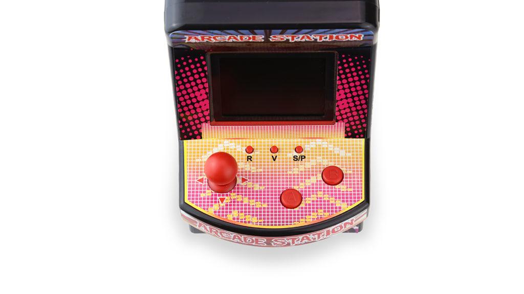 video giochi vintage